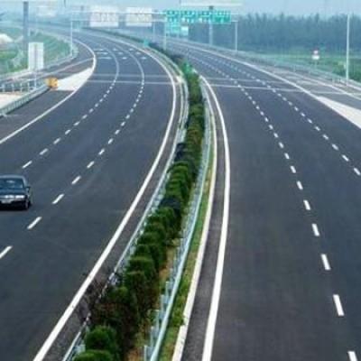 19台三一设备奋战太行山——晋济高速公路工程